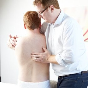 Top 10 Tips for new Parents to look after their backs