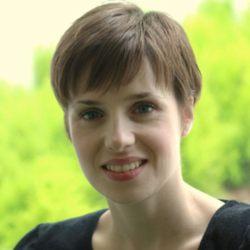 Becky Clarke