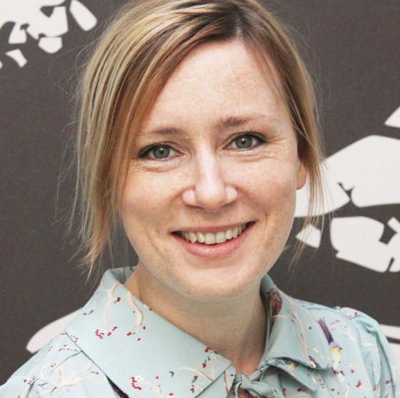 Sophie McNicholas