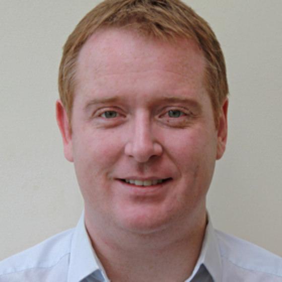 Andrew Doody