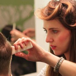 Eva Presenti hairdressing N16