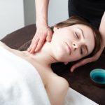 Massage Indian Head / Upper Body