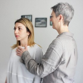 Age, Mobility and Posture: How to age comfortably.