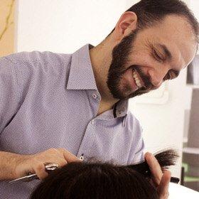 Hairdresser Newington Green