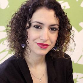 Lara Proni hairdresser N16