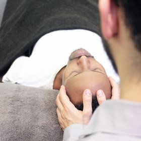 Cranio Sacral Therapy Voucher Church Street
