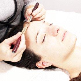 Dr Hauschka Treatments
