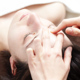 Facial Steaming for Healthy Skin