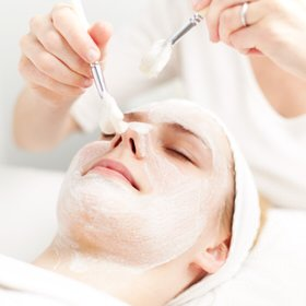 """Dermalogica"" Facial Treatments"