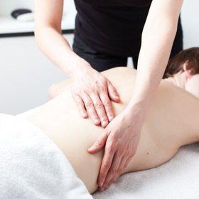 massage treatments north London