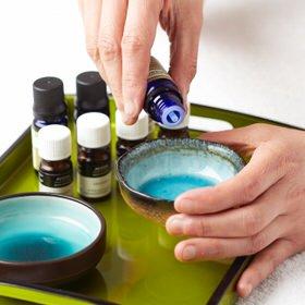 SH Health Bespoke Apothecary Aromatherapy Holistic Health Self Care Oils London N16 Zoom