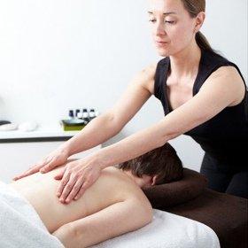 Mindfulness massage