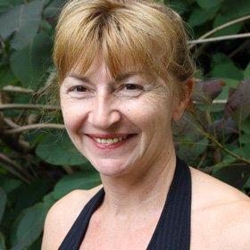 Georgina Chester