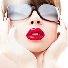 Lip care in 7 magic steps