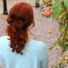 sh_hair_redhair street
