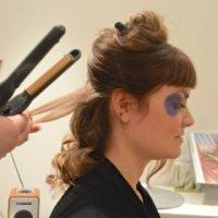 anas hair 1