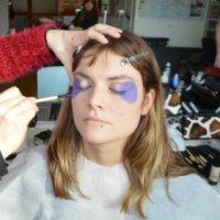 anas makeup 2