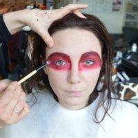 lizzies makeup