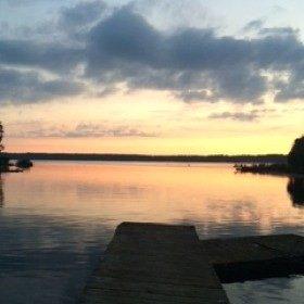 sh_health-sunset lake