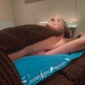 Mastectomy and Massage