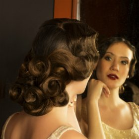 Shine's 1920's Shoot