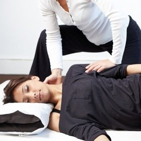 How the practice of Shiatsu has an essential role in today's society