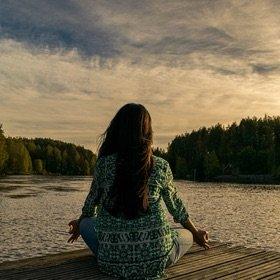 Health Meditation Anxiety Stress Depression Tools Solutions Mindfulness London Life N16 Stoke Newington Green