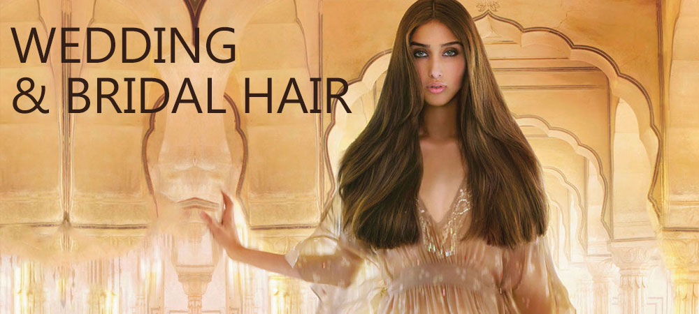 shine hair salons stoke newington experts in wedding hair