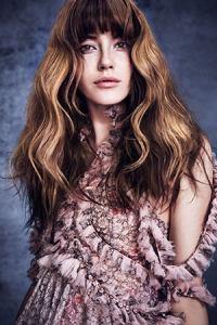 fashion hair colours, top north London salons
