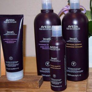 Aveda Botanical Treatments
