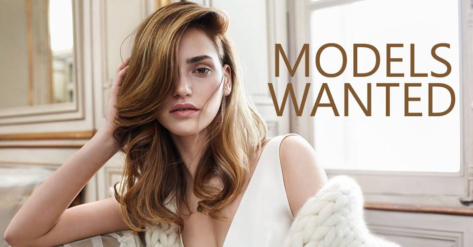 Hair Models Wanted At Shine Hair Salons In Stoke Newington