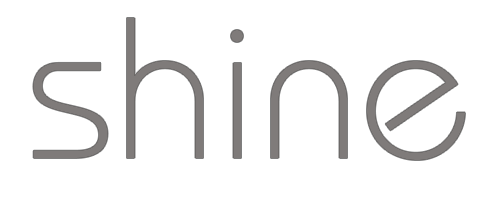Shine Holostic Logo