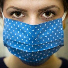 SH Health mask