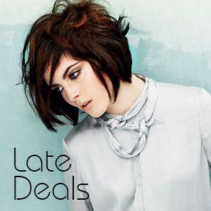 Late Deals - Newington Green