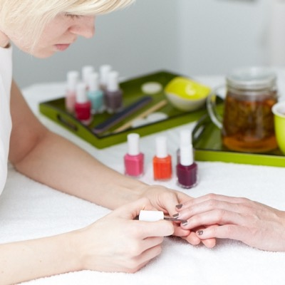 Delicious Digits Manicure Voucher Newington Green