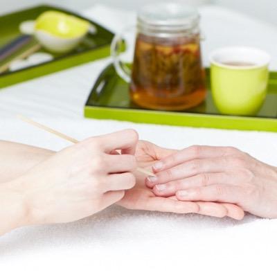 Shellac/Gel OPI Manicure Voucher Newington Green