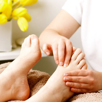 Reflexology Voucher Newington Green