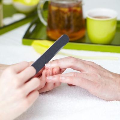Massage Voucher Newington Green