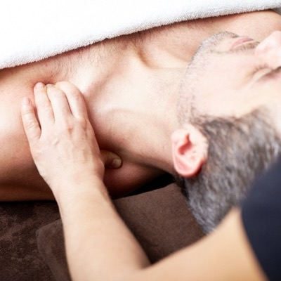 Massage Voucher Newington Green