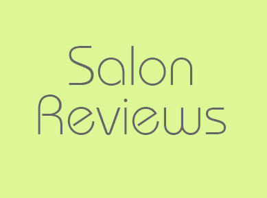 Salon Reviews