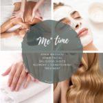 The Me Time Shine Newington Green