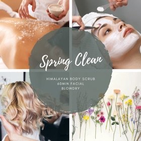 The Spring Clean Shine Newington Green
