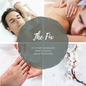 The Fix Package Shine Newington Green