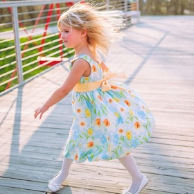 The beauty benefits of dancing