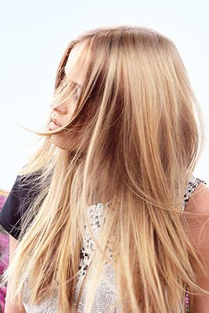 5 Hot Summer Hair Colour Trends