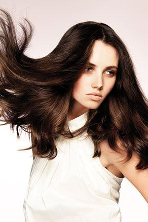 3 Ways To Breathe New Life Into Your Brunette Hair Colour
