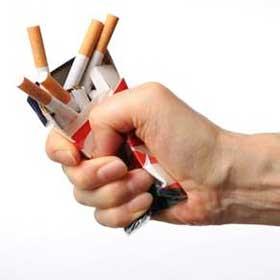 stop smoking hynopsis