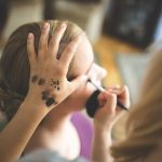organic makeup London, make up lessons north London