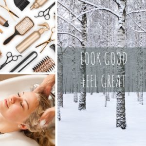 The Look Good, Feel Great Package Shine Church Street