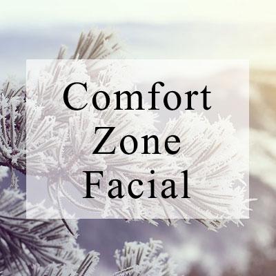 Advanced Comfort Zone Facial + 2 Free Gifts Newington Green